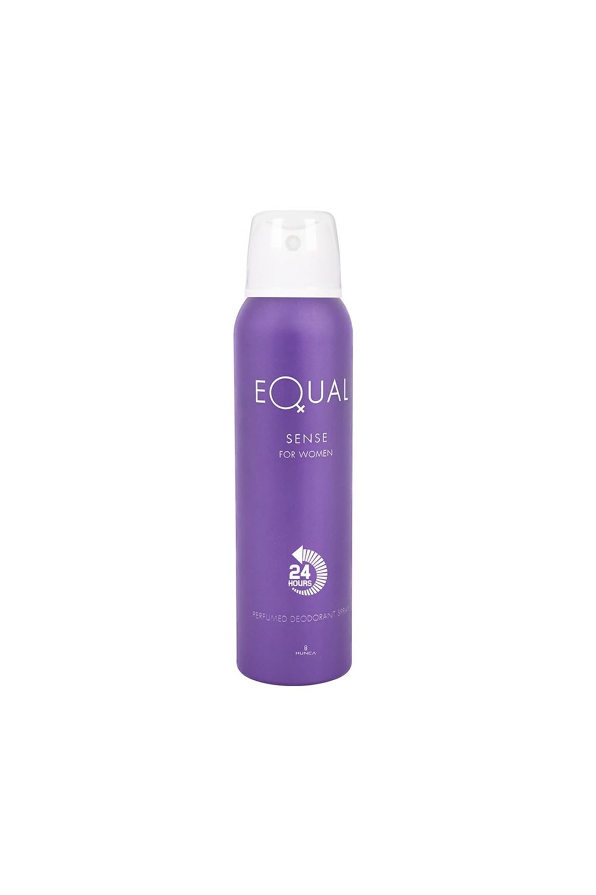 Equal Deodorant Sense Women 150 Ml