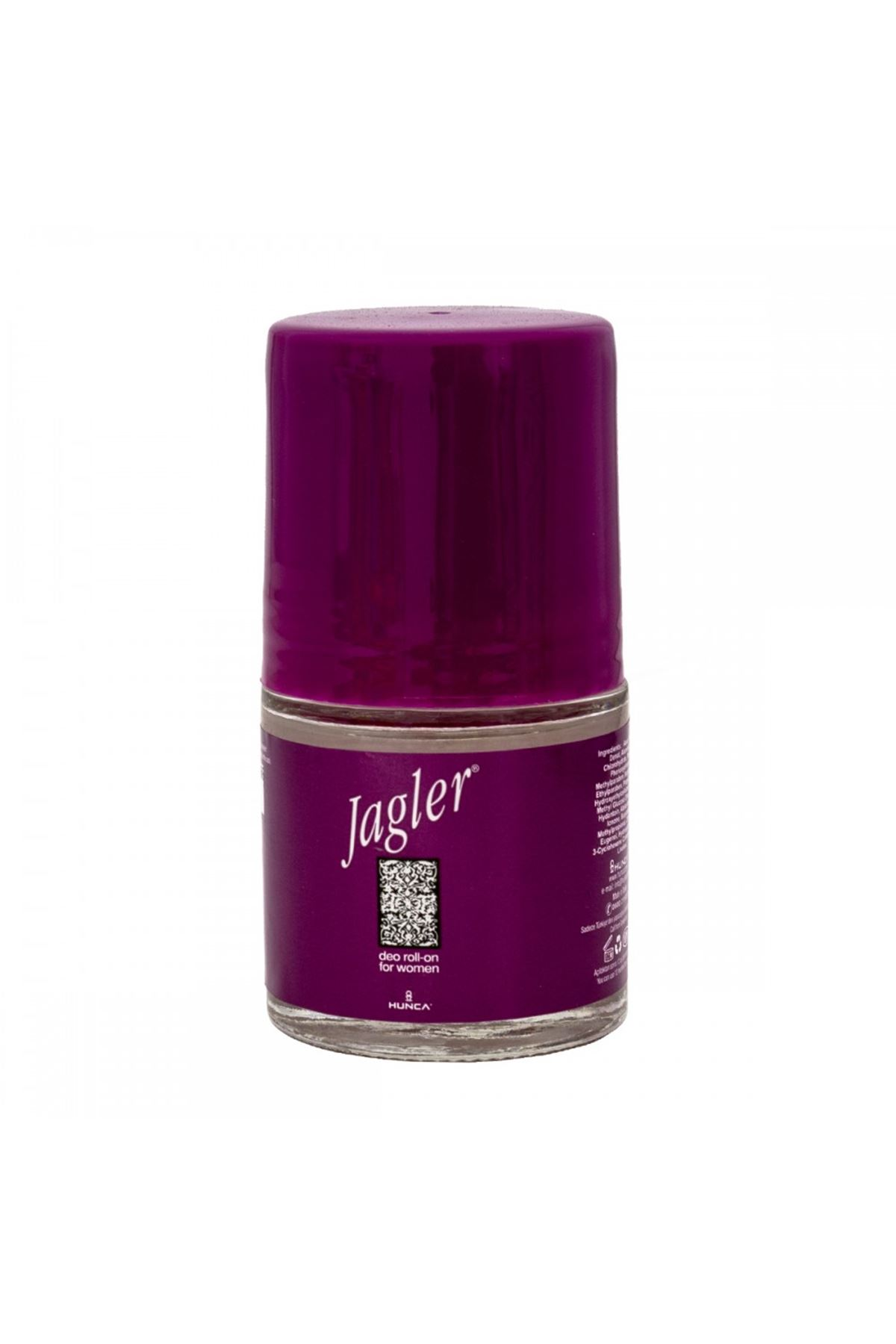 Jagler Roll-On Kadın 50ml