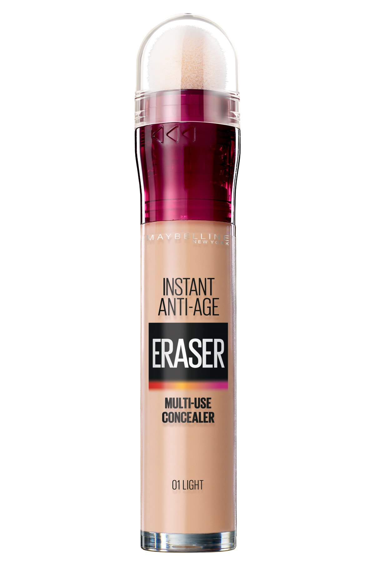Maybelline New York Instant Anti Age Eraser Kapatıcı-01 Light 6,8 ml