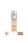 L'Oreal Paris True Match Foundation 0.5N Porcelaın 30 ml